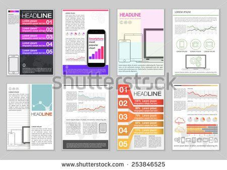 Pamphlet vector free vector download (70 Free vector) for ...