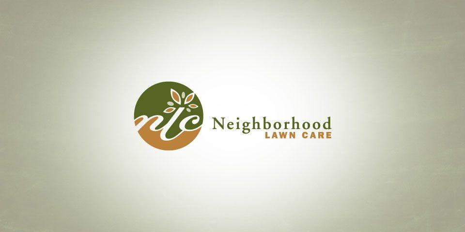 Neighborhood Lawn Care | Boom Creative