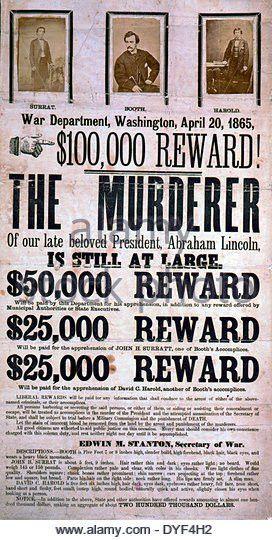 Reward Poster Stock Photos & Reward Poster Stock Images - Alamy