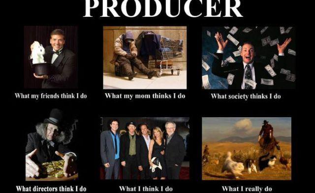 Trials And Triumphants of A Producer | Denisha J. Thomas ...