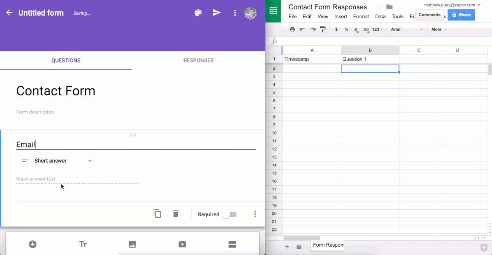 Google Forms Guide: Everything You Need to Make Great Forms for ...
