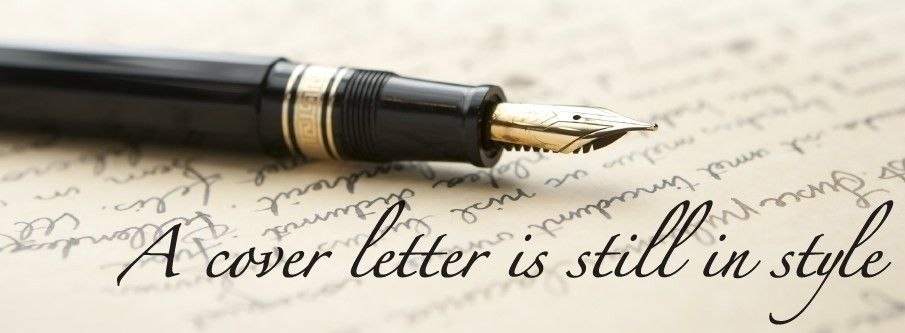Resume Cover Letters are still Needed when Applying for a Job ...