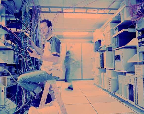 System administrator: Job description - How to become a system ...