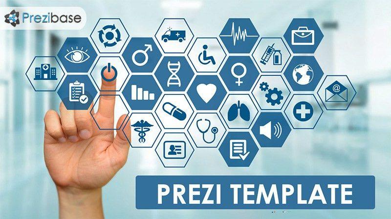 Medical Prezi Templates | Prezibase