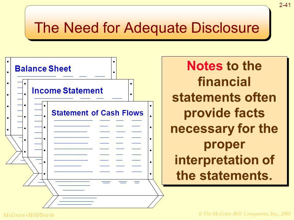 BASIC FINANCIAL STATEMENTS - ppt video online download