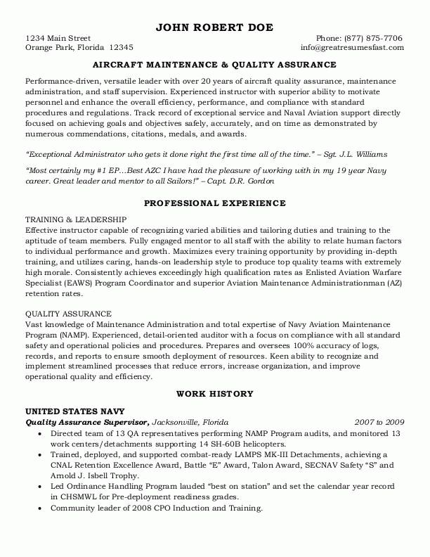 Government Resume Template | health-symptoms-and-cure.com