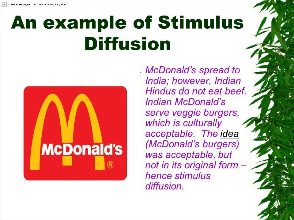 How do I understand Diffusion? Diffusion can be explained by ...