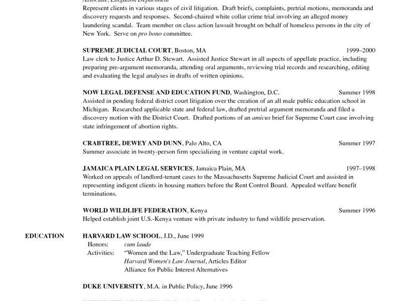 well suited ideas harvard resume sample 13 law school application - Law School Resume Template