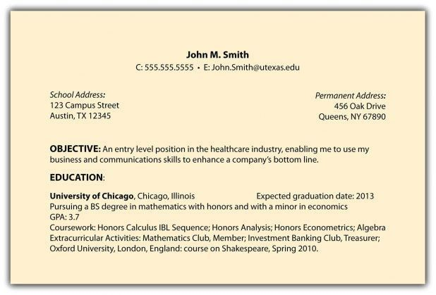 Smartness Design Easy Perfect Resume 10 17 Best Ideas About Simple ...