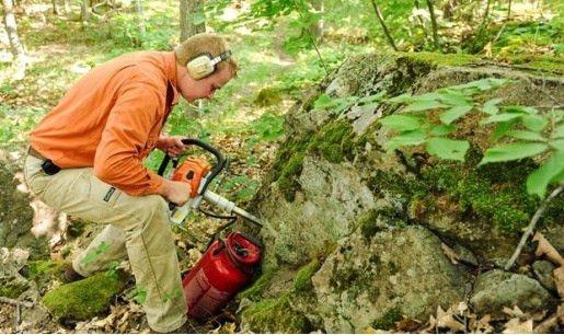 Geology—MS, PhD | Graduate School | Michigan Technological University