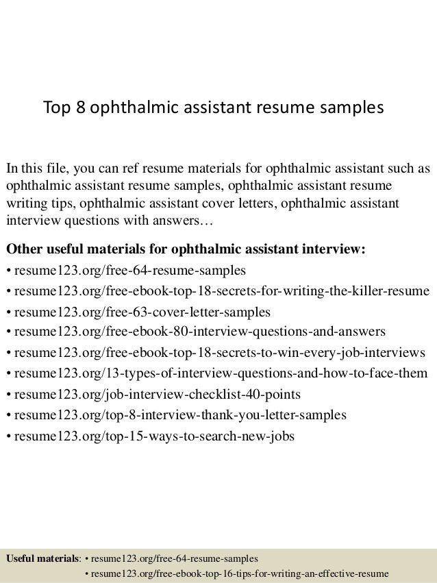 top-8-ophthalmic-assistant-resume-samples-1-638.jpg?cb=1431741928
