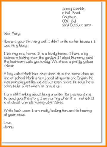 8+ invitation letter informal | quote templates