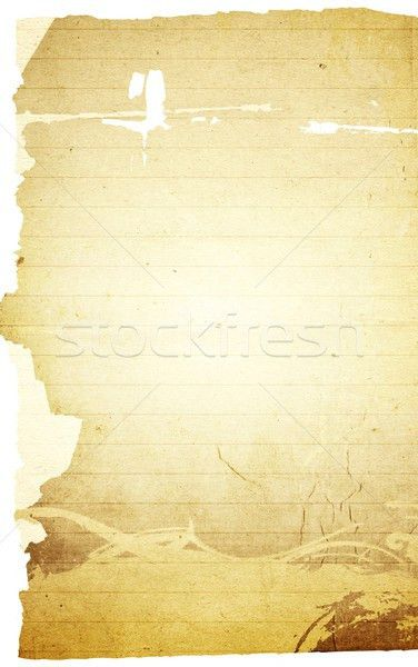 blank note paper background stock photo © ilolab (#1001186 ...