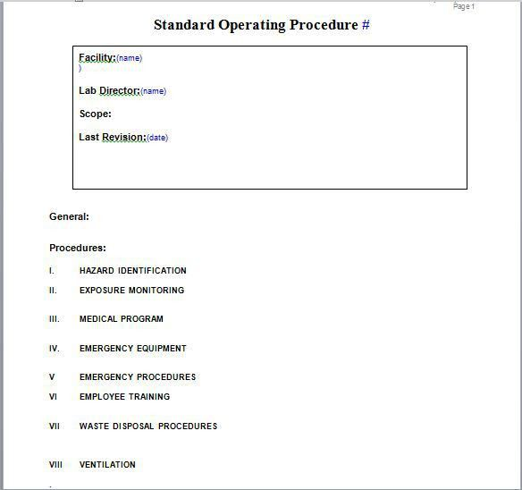 Affidavit Template Word | Cvcover.billybullock.us