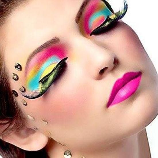 Beautician white rose makeup classified at New India Classifieds.