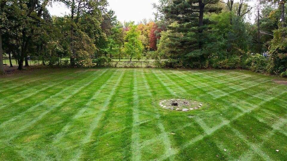 Services - Lawn Care Livonia - Grass Bandits Lawn Maintenance Services