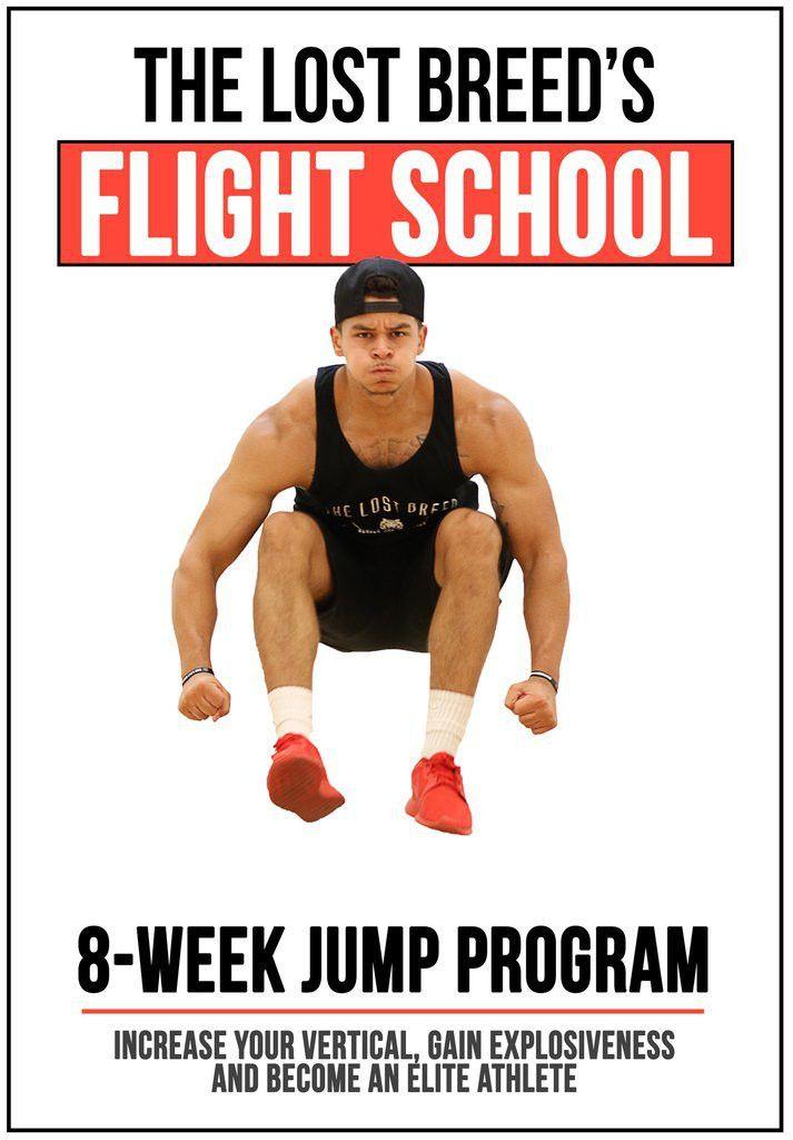 Flight School Bundle (3 Programs In 1) – The Lost Breed