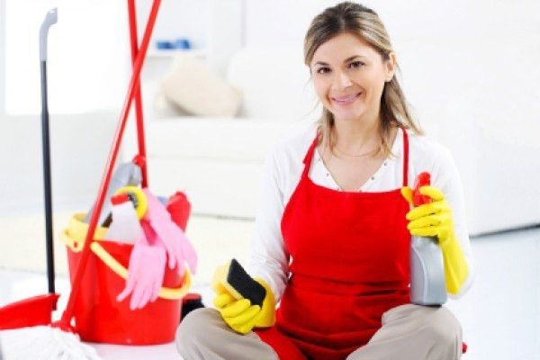 Mrs. Clean Home Services |