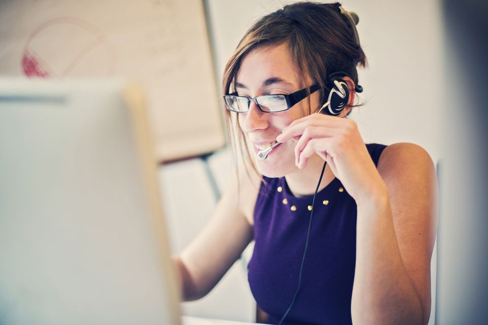 The Complete Guide to Work-at-Home Call Center Jobs