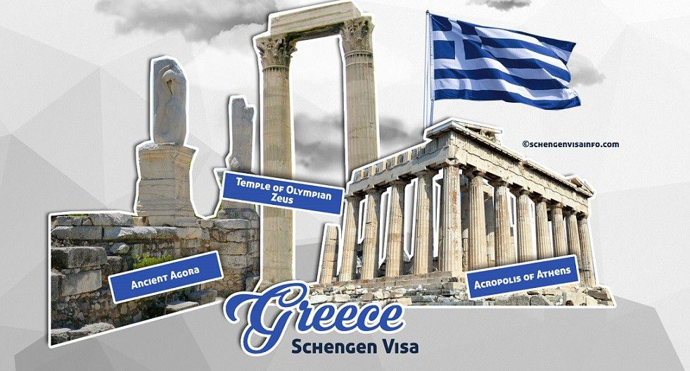 Greece Visa Types, Requirements, Application & Guidelines
