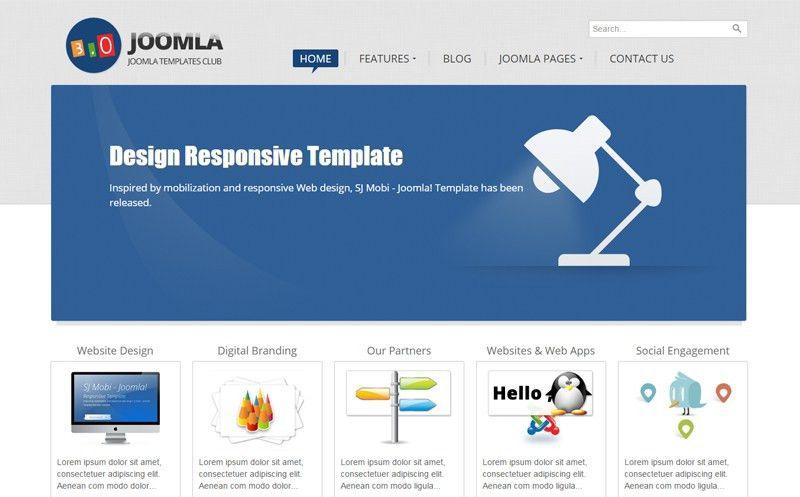 Free & Premium Joomla Templates: A Comparison | CMS Critic