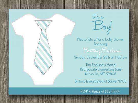 Modern Bridal Shower Invitations | Bridal Shower Invitations