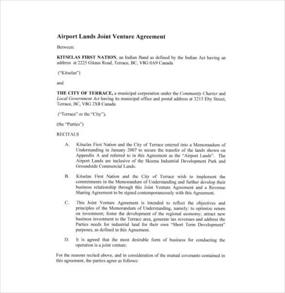 Sample Memorandum Of Lease Agreement. Real Estate Investment ...