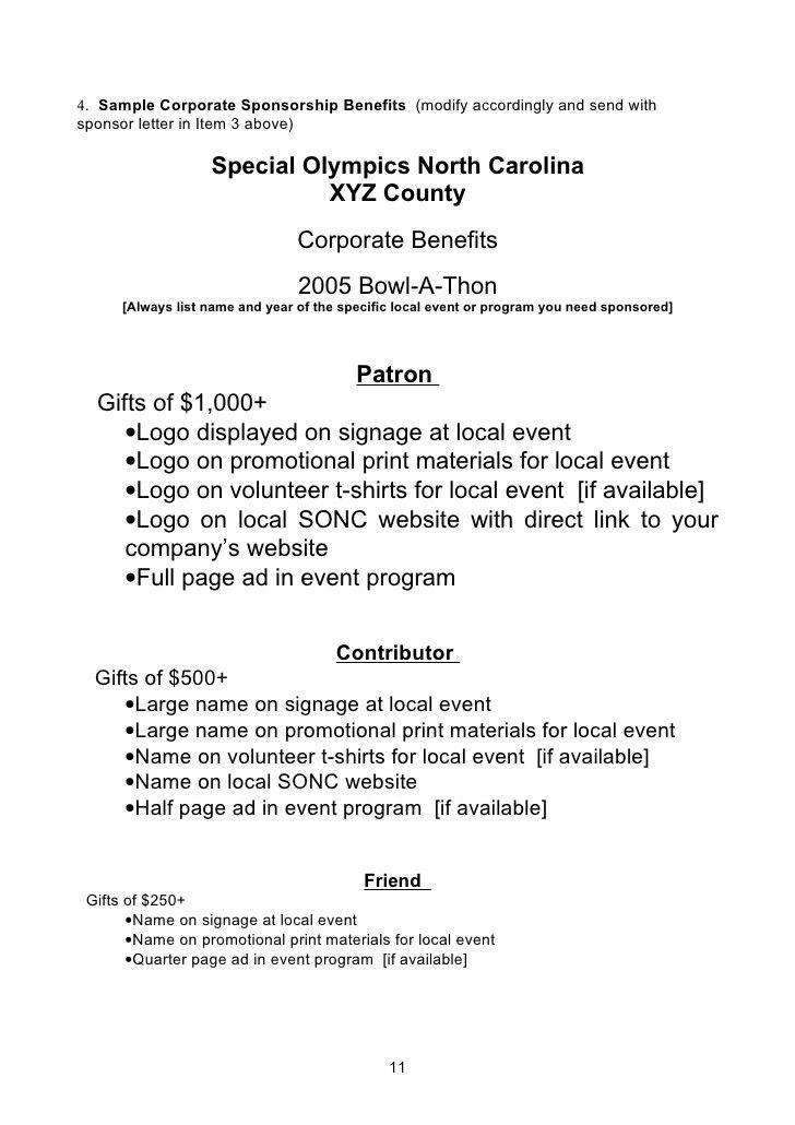 Local Coordinator Notebook - Section 6 - Fund Raising
