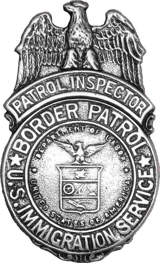 United States Border Patrol - Wikiwand
