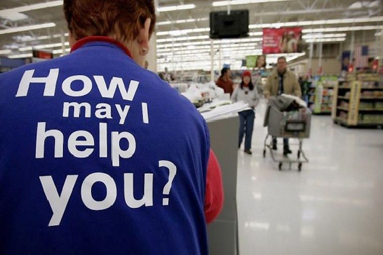 Exclusive: Wal-Mart manager speaks out about his store's ugly ...