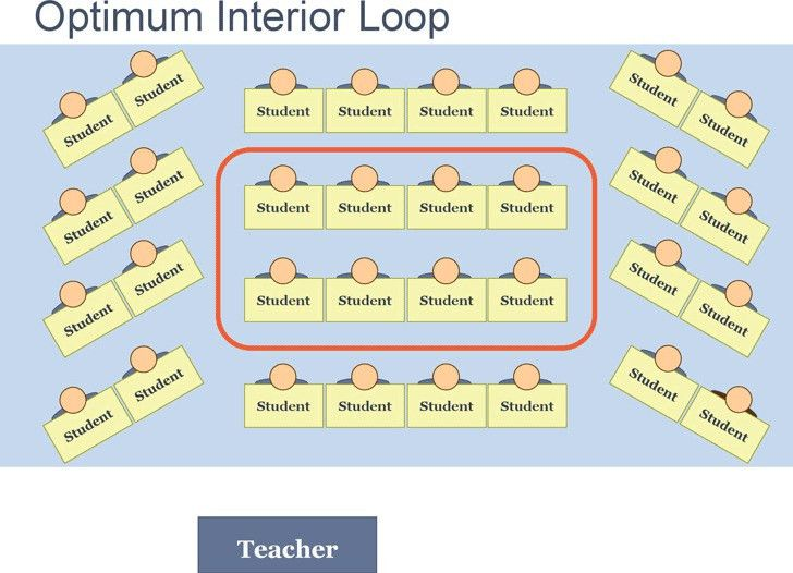 Classroom Seating Chart Template | Download Free & Premium ...
