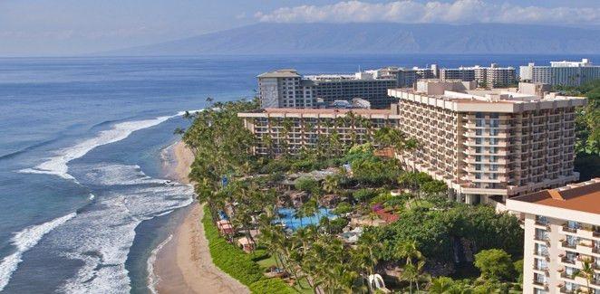 Finance Coordinator- Full-Time Job | Hyatt Regency Maui Resort ...