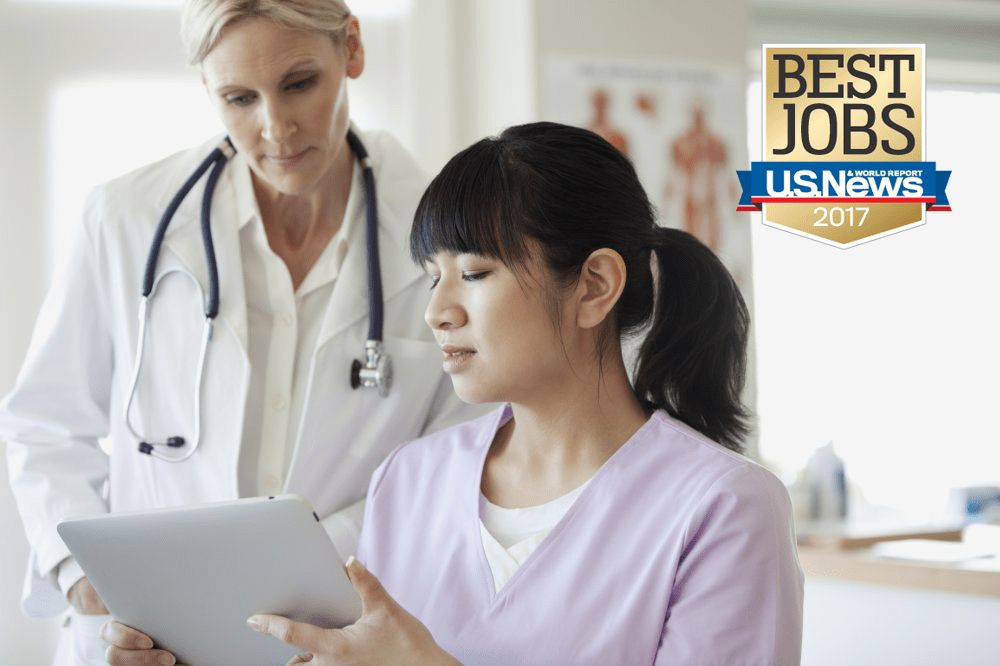 25 Amazing Health Care Support Jobs for 2017 | Careers | US News