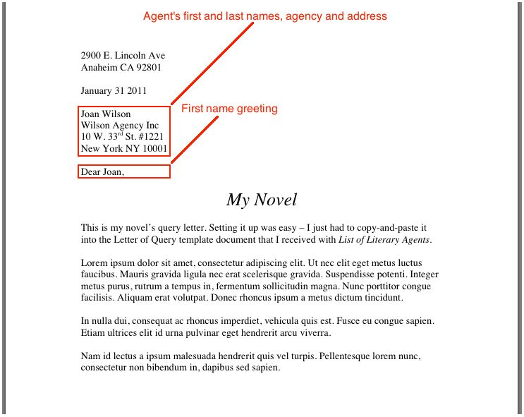 See how it works | List of Literary Agents