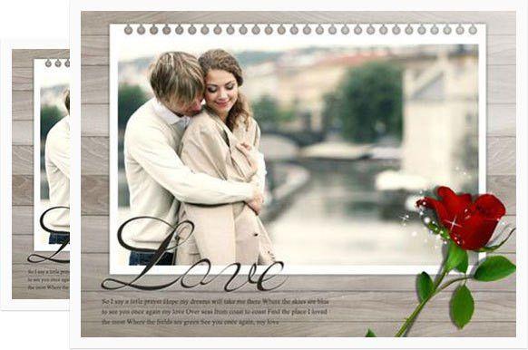 Valentine's Day Cards - Design Valentine's Day Photo Cards Online ...