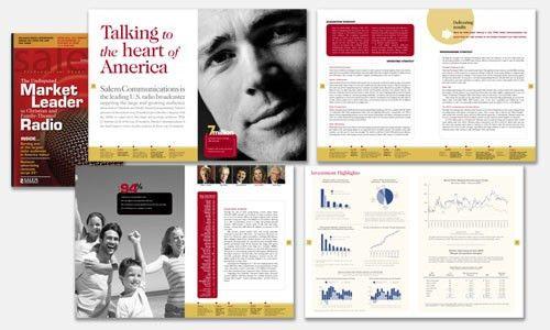 Freelance Graphic Design Portfolio | Publication Design