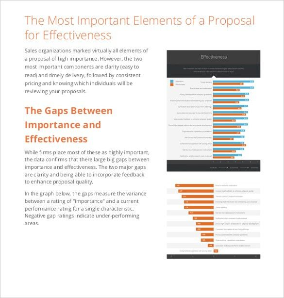 Marketing Proposal Template - 15+ Free Sample, Example, Format ...