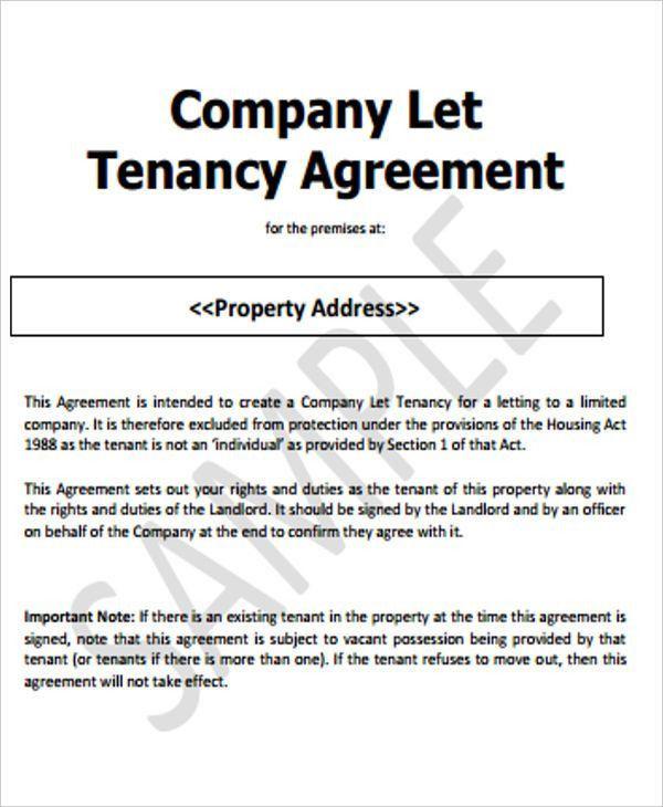 37+ Basic Agreement Templates | Free & Premium Templates