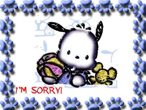 Sorry Messages for Friends - 365greetings.com