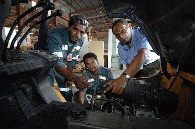 Diesel Mechanic Salary – Salaries WIKI