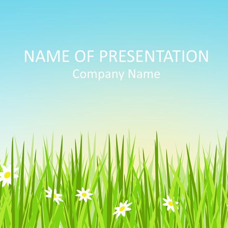 23 best Nature Powerpoint Templates images on Pinterest ...