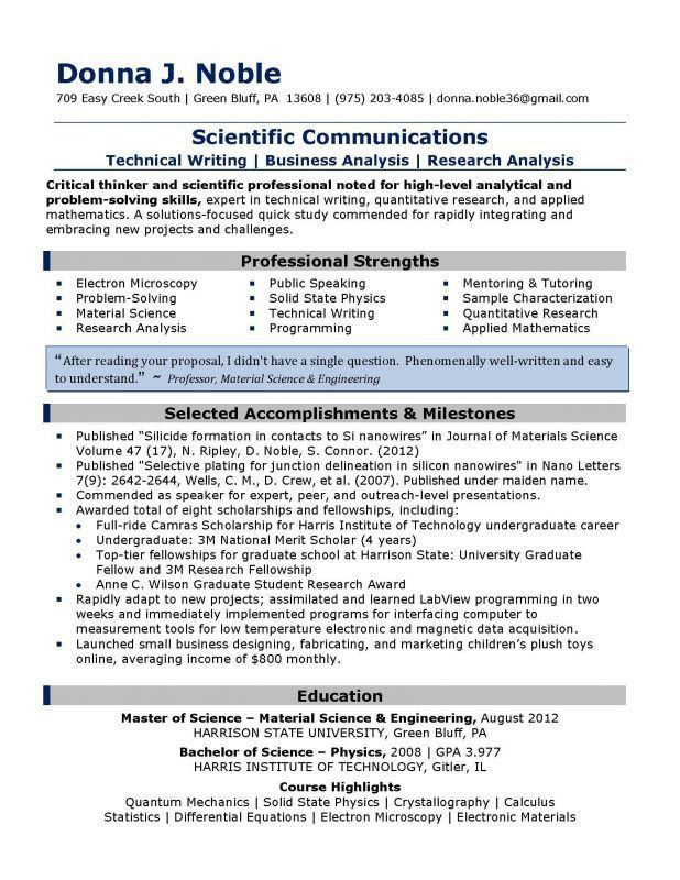 cover letter good resume headline examples good resume titles ...