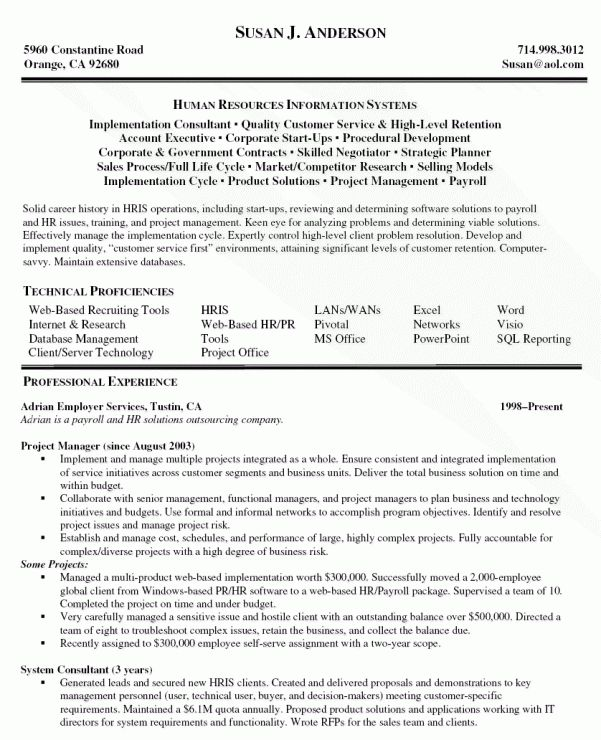 Hotel assistant sales manager resume