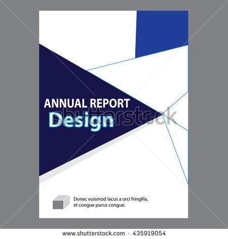 Free report cover page template - formats.csat.co