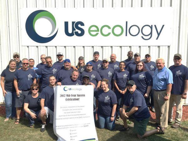 US Ecology Transportation supervisor Jobs   Glassdoor