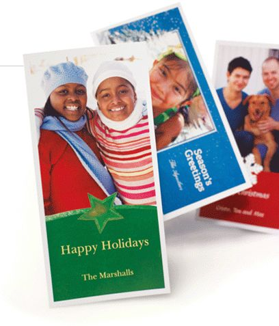 Staples Copy & Print Holiday Center. Photo cards, holiday cards ...