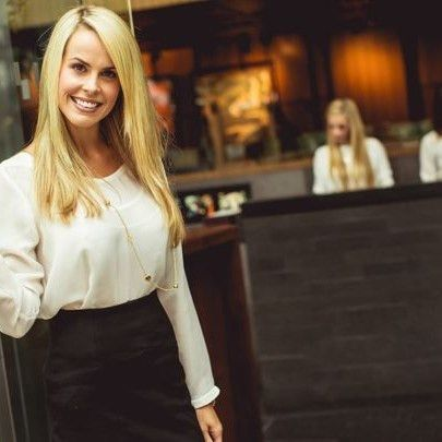 Hostess Job in Dubai   RHR Employment Agency