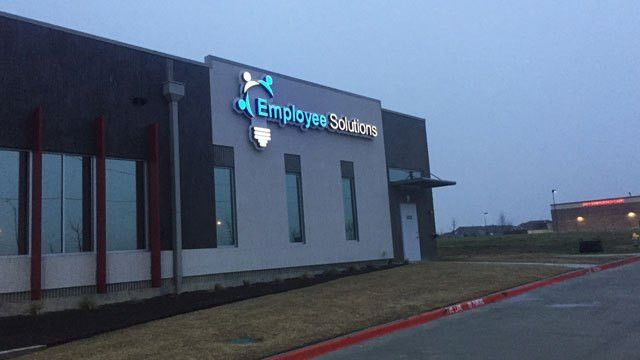 Employee Solutions celebrates 20th anniversary - McKinney Online ...
