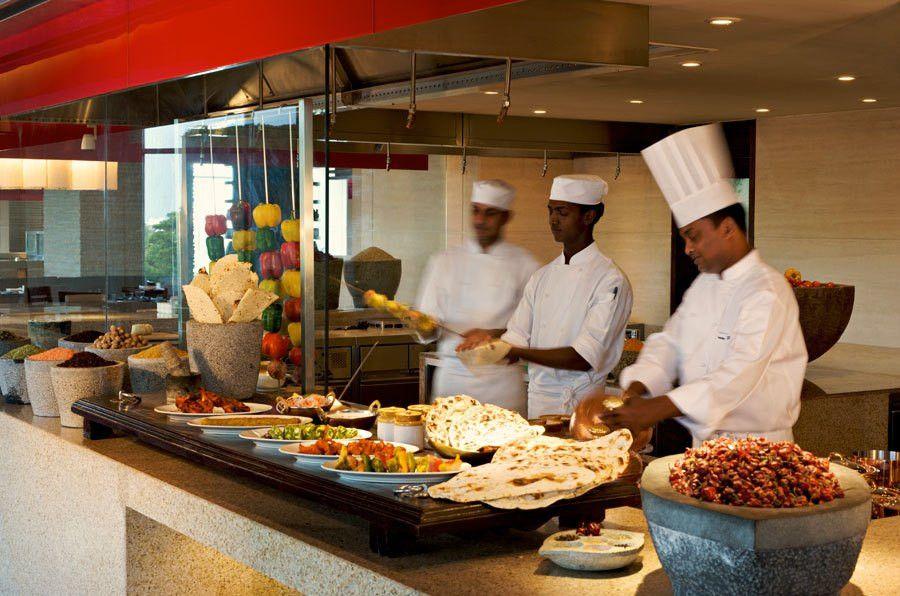Hotel Restaurant Management Hotel Restaurant manager