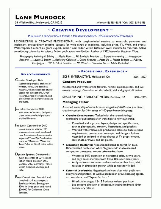 sample resume writing resume writing examples 17 examples or